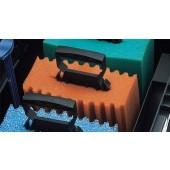Ersatzschwamm blau passend Oase BioTec 18 / 36 / 60 / 140
