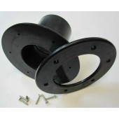 Teichfolien Durchführung 110 mm RTF Qualität
