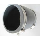 Rohrschelle verzinkt 48 - 51 mm