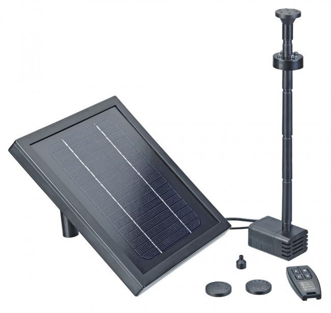 profi solar wasserspiel pondosolar 250 control g nstig im preis kaufen. Black Bedroom Furniture Sets. Home Design Ideas