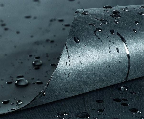 EPDM Kautschukfolie 1,5 mm