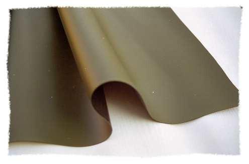AquaSTAHL PVC Teichfolie olivgrün