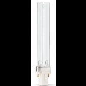 UVC Lampe PL 9 Watt