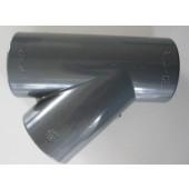 Y-Stück 63 mm